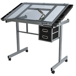 drawing table ebay