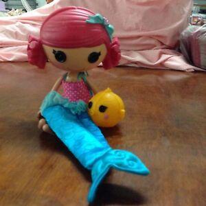 La la loopsy mermaid doll Clifton Beach Cairns City Preview