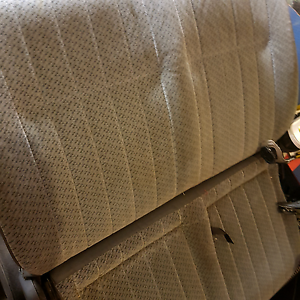 Toyota townace middle seats Wollongong Wollongong Area Preview