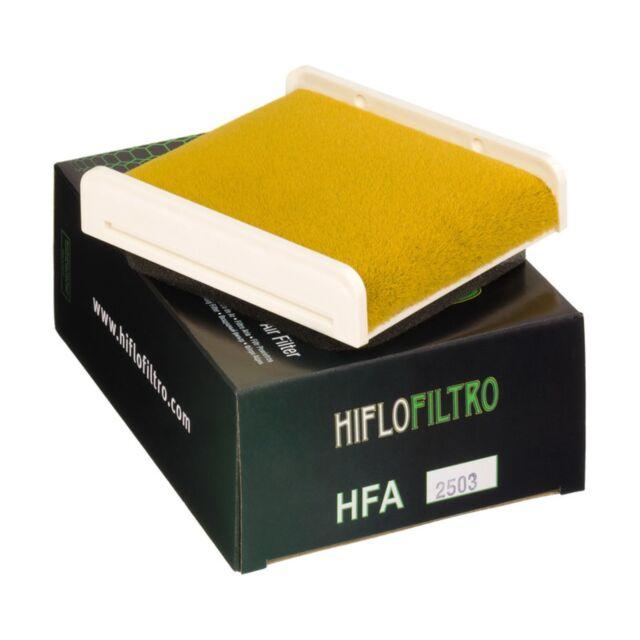 Kawasaki GPZ 500 Bj.:87-03 Luftfilter Filter Hiflo HFA 2503