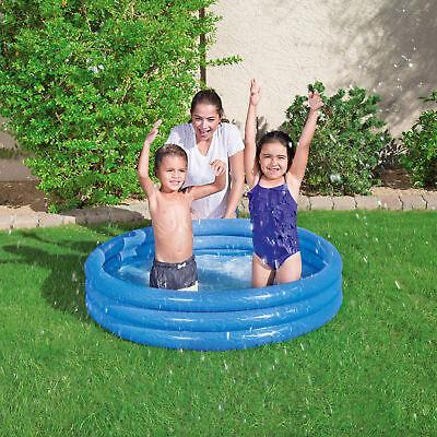Planschbecken Kinder Pool Swimmingpool Schwimmbecken Baby Family