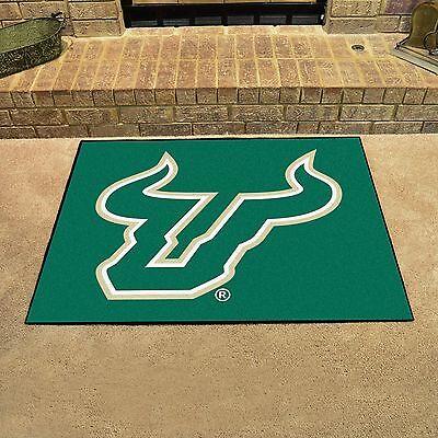 South Florida Bulls 34