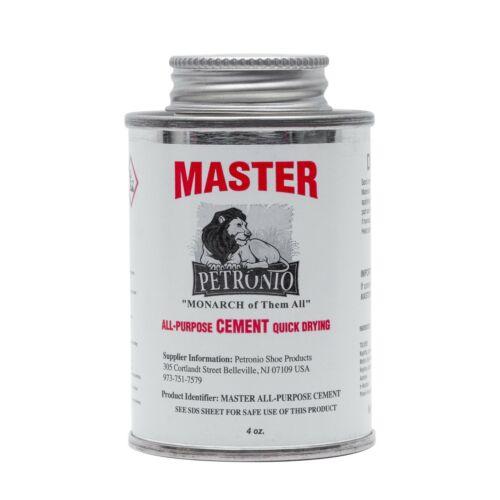 Master All Purpose Cement 4oz
