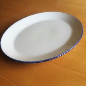 Plates for Restaurant, Steelite