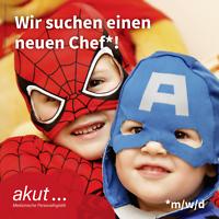 Erzieher (m/w/d) im Kindergarten gesucht! Niedersachsen - Stadthagen Vorschau