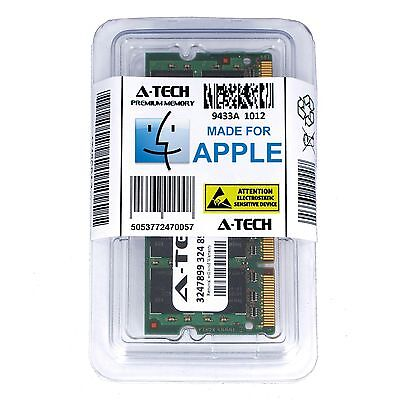 4GB Memory RAM for APPLE iMac Early 2008 Mid 2007 A1225 A1224 MB398LL/A MA876LL