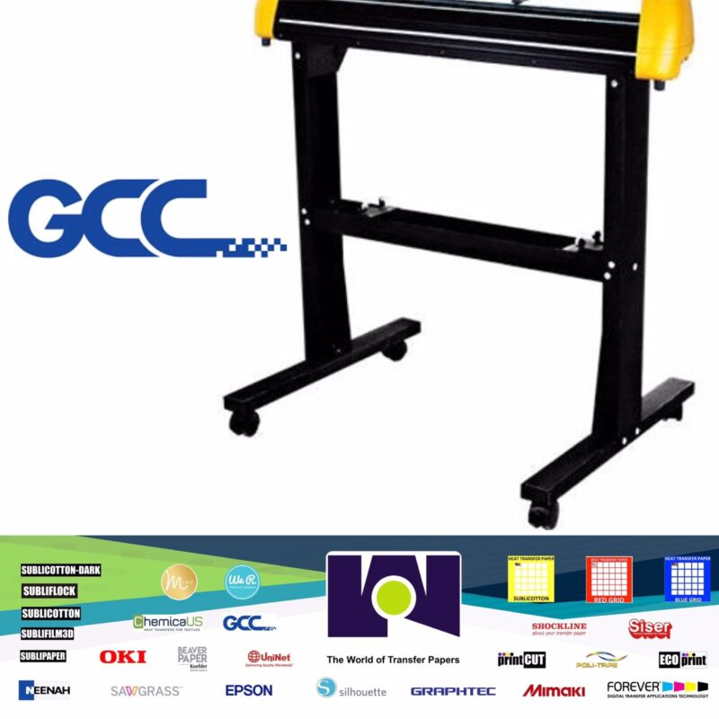 GCC Expert II And Expert Ⅱ LX 24 Stand FREE Shipping