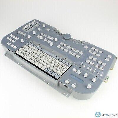 Siemens Acuson Sequoia 512 Ui Keyboard 08231642