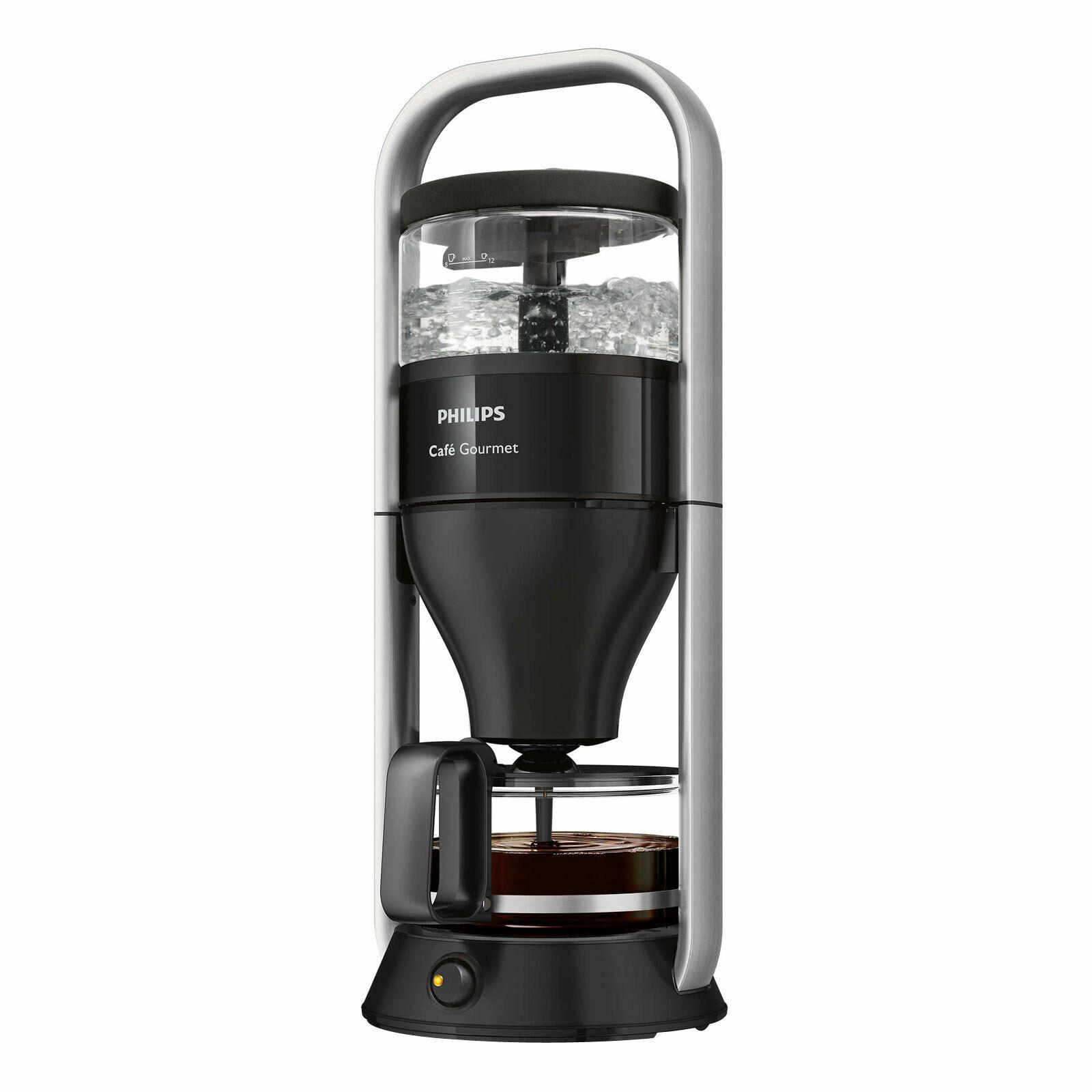 Philips HD 5408/60 Café Gourmet Kaffeemaschine Filterkaffeemaschine