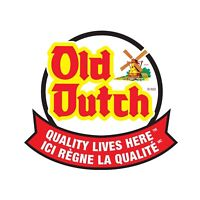 Snacks for all occasion  - OLD DUTCH Distributor