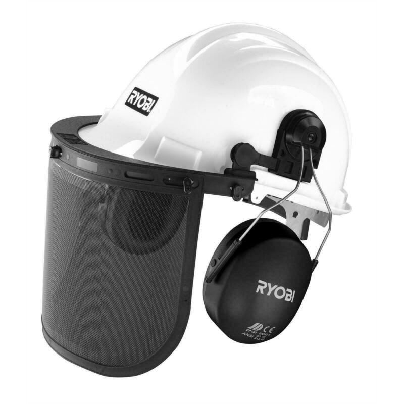 Ryobi Garden Helmet Kit - Japan Brand