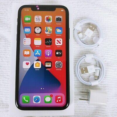 Apple iPhone 11 - 64GB Black (Unlocked) A2111 (CDMA GSM)