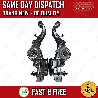 For Nissan X-Trail 2007>2013 Rear Trailing Suspension Support Arms Pair LH + RH