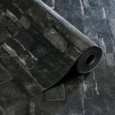 New York By Exclusive Brick Wallpaper (Q1411)
