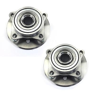 ASHUKI Radlagersatz  Vorderachse Hinten für Mazda 323 S VI 323 F VI 323 S IV