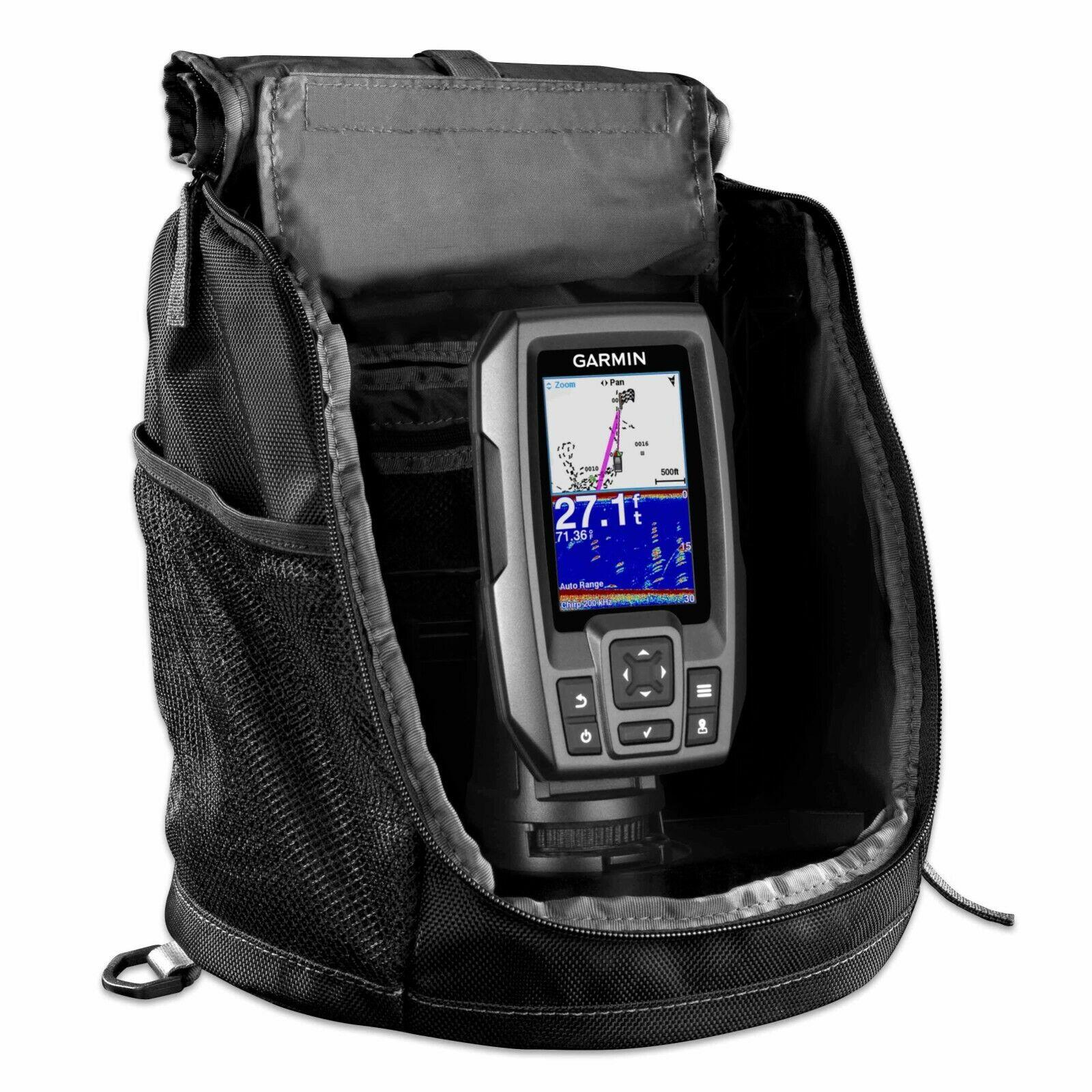 striker 4 portable bundle kit 3 5