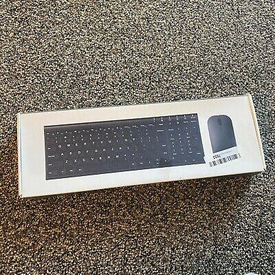 Seenda Wireless Bluetooth Keyboard