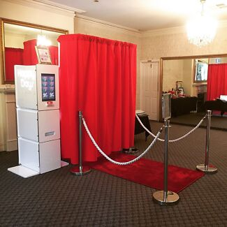 Photo Booth hire gumtree special $100 off for 2018 bookings