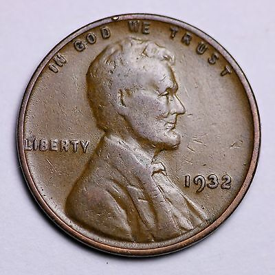 1932 Lincoln Wheat Cent Penny Lowest Prices On The Bay   Free Shipping