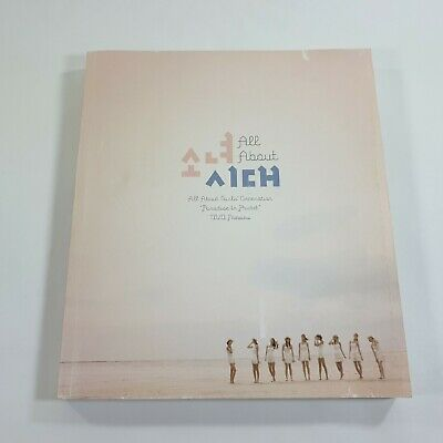 SNSD All About Girls
