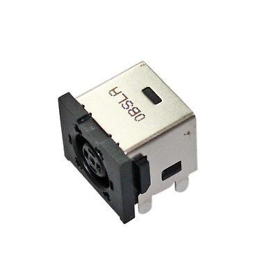 AC DC Jack Power Socket Plug DELL Alienware M14X RI M14X R2...