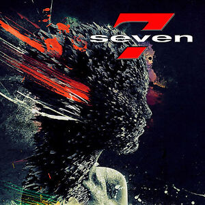 Seven-CD-Seven-2014-Melodic-Rock-AOR-with-Mike-Devine-and-Josh-Devine