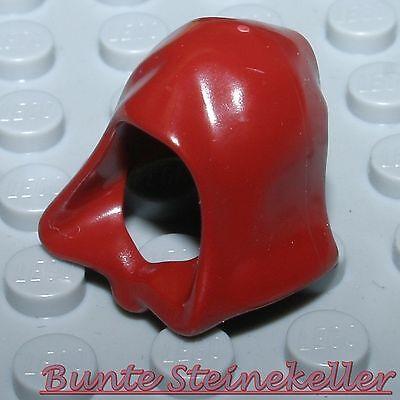 Kappe LEGO® 4 Stück Kapuze Cap in orange 30381 für Star Wars /& unbespielt