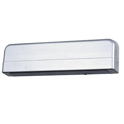 Autonics ADS-AF  AC/DC 24-240V Auto Door Sensor Silver