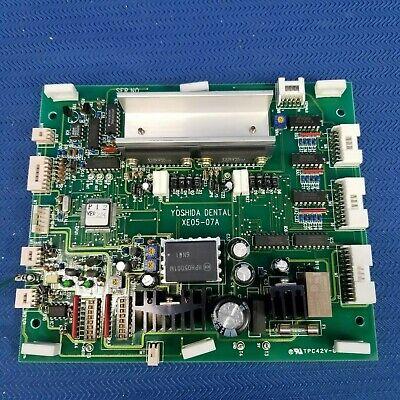 Panoura Ultra Panceph Model Pa812 Replacement Board Xe05-07a