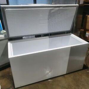 Chest Freezer - 500ltr Westinghouse