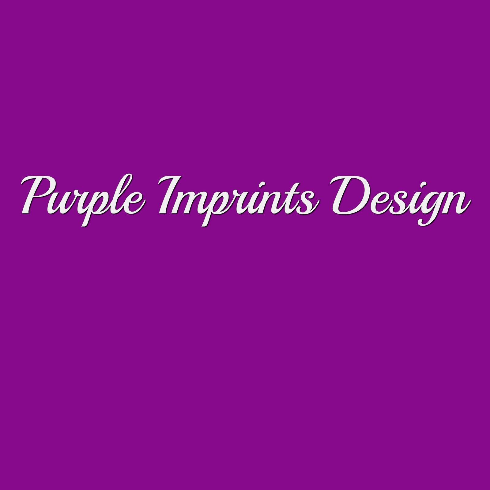 Purple Imprint Designs