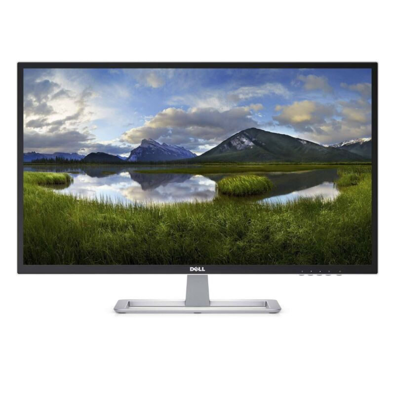Dell 32 / 31.5 inch monitor