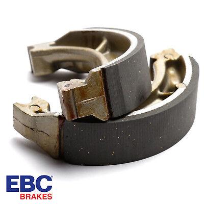 EBC Organic Brake Shoes and Spring Kit Y503 for Yamaha BWS 50 99-07