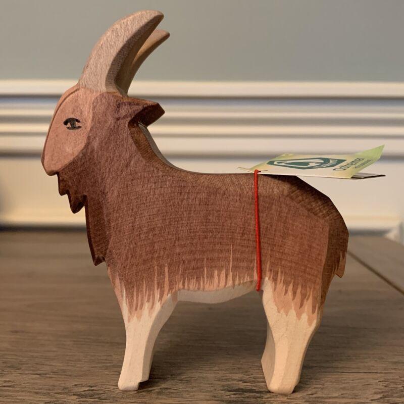 Ostheimer Billy Goat