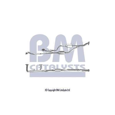Fits Opel Sintra 3.0i 24V BM Cats Approved Exhaust Manifold Catalytic Converter