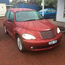 2006 Chrysler PT Cruiser Hatchback Bacchus Marsh Moorabool Area Preview
