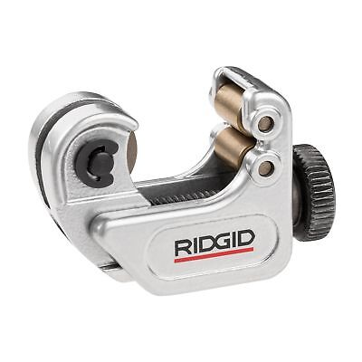RIDGID 32975 Model 103 Close Quarters Tubing Cutter, 1/8-inch to 5/8-inch Tube