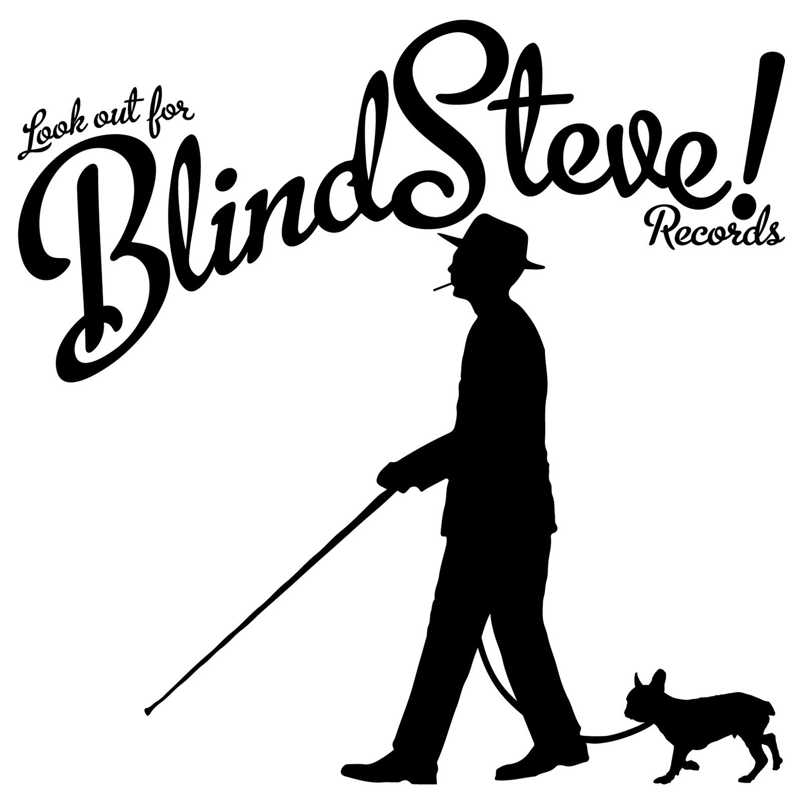 Blind Steve Records