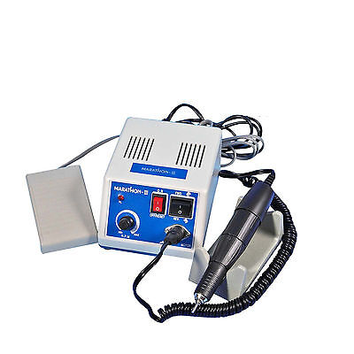 Dental lab micromotor owner 39 s guide to business and for Micro motor handpiece dental