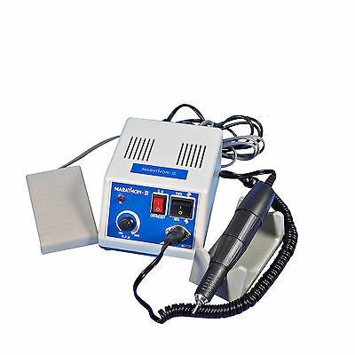 Dental Lab Marathon Micromotor Micro Motor Polisher N3 35k Rpm Handpiece