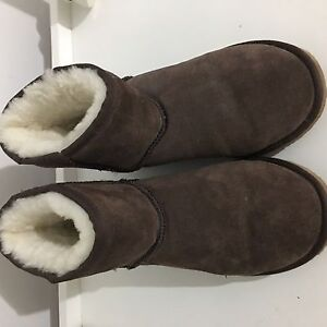 Peter Alexandra NEW  Mens - 9 ugg boots new homeboot Mentone Kingston Area Preview
