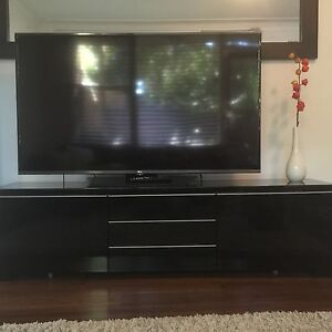 IKEA Besta Burs entertainment unit Mosman Mosman Area Preview
