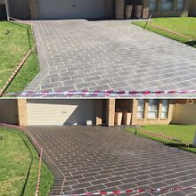 S.K&B CLEANING & DRIVEWAY SEALING SERVICES Leppington Camden Area Preview