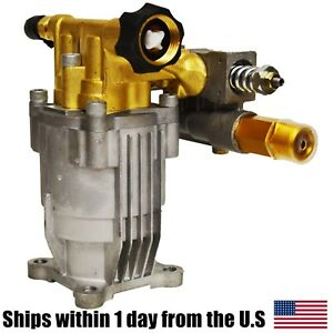 3000 PSI Power Pressure Washer Pump Karcher K2400HH G2400HH Honda GC160 3/4