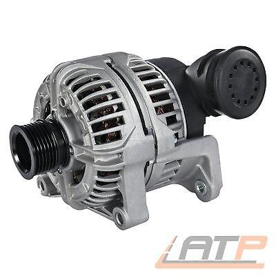 LICHTMASCHINE GENERATOR 120A BMW 3-ER E46 320-330 X5 E53 3.0i