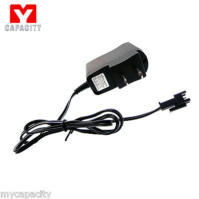 7.4V Battery Charger SM Plug Adapter Power For JJRC H8C H8D /DFD F182 F183 Drone