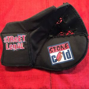 Street Legal LH Catch Glove - Youth