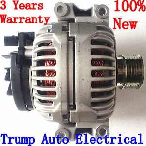 Clutch pulley alternator to mercedes c180 c200 c230 clk for Mercedes benz alternator repair cost
