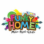 Funky Home Crafts