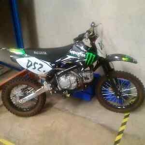 Motorbike 160CC Southern River Gosnells Area Preview